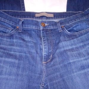 Joe's Jeans The Classic Matisse size 36